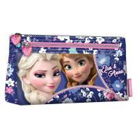 Kosmetická taštička Frozen Disney , Barva - Modrá