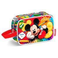 Kozmetická taštička Mickey , Barva - Barevná