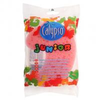 Kúpeľová huba junior , Barva - Ružová