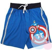 Kraťasy Avengers , Barva - Modrá , Velikost - 104