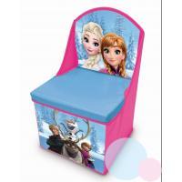 Kresielko Disney Frozen , Barva - Ružová