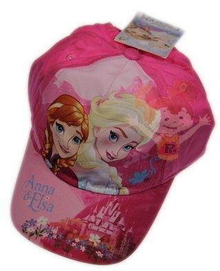 009119fef detská šiltovka frozen , Barva - Svetlo ružová | Nákupy Deťom SK