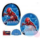 Šiltovka Spiderman , Velikost čepice - 52 , Barva - Čierna