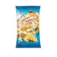 Kukuričné chrumky KLASIK 100g , Velikost balení - 100g