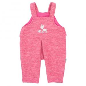 Lacláčky Baby Service Baby Deer , Velikost - 56 , Barva - Ružová