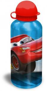 Láhev Cars ALU , Velikost lahve - 0,5 L