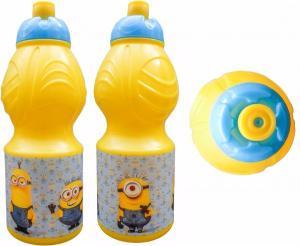 LÁHEV Mimoni , Velikost lahve - 400 ml