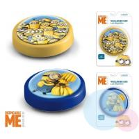 Lampička Mimoni LED , Barva - Žltá