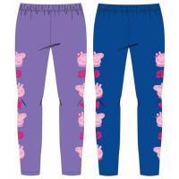 Leginy Peppa Pig , Velikost - 122 , Barva - Modrá