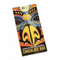 Lifefood čokoláda s kešu orechmi BIO , Velikost balení - 70g
