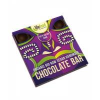 Lifefood stredná čokoláda 70% kakao s chia semienkom BIO , Velikost balení - 35g
