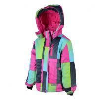 4b1454cede47 Detské bundy a kabáty pre deti - Barva Růžová