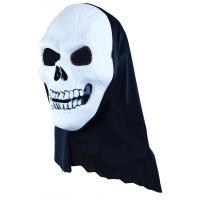 Maska duch Halloween , Barva - Barevná