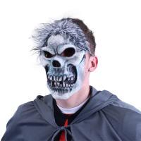 Maska kostlivec , Barva - Barevná