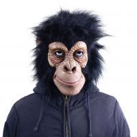 Maska opice , Barva - Čierna