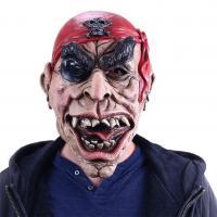 Maska pirát/Halloween , Barva - Barevná