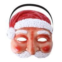 Maska Santa , Barva - Červená