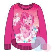 Mikina My Little Pony , Velikost - 98 , Barva - Malinová