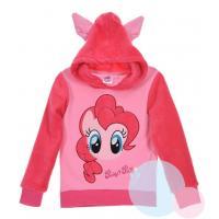 Mikina My Little Pony , Velikost - 104 , Barva - Malinová