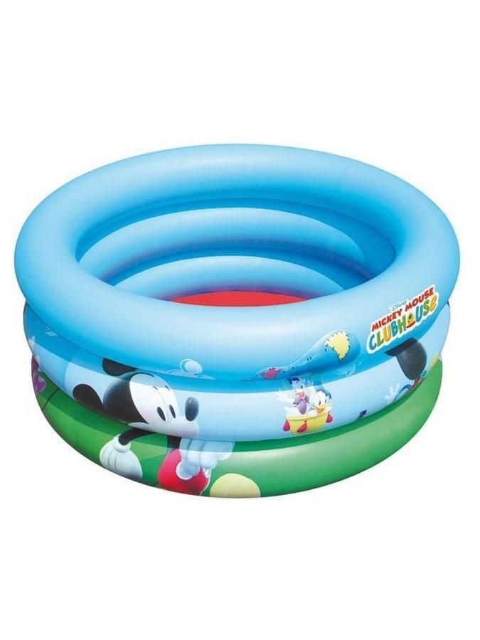 Detský Nafukovací Bazén Velikost Uni