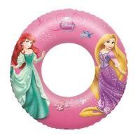 Nafukovací kruh Bestway Princezné , Barva - Ružová