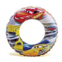 Nafukovací kruh Cars , Barva - Barevná