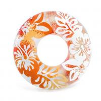 Nafukovací kruh HAWAII , Barva - Fialová