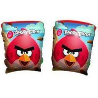 Nafukovacie rukávky Angry Birds , Barva - Červená