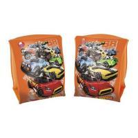 Nafukovací rukávky Hot Wheels , Barva - Oranžová