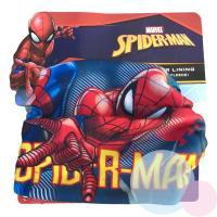 Nákrčník Spiderman , Barva - Modro-černá