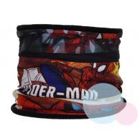 Nákrčník Spiderman , Barva - Čierna