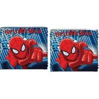 Nákrčník Spiderman , Barva - Modrá
