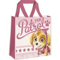 Nákupná taška Paw Patrol Skye , Barva - Ružová