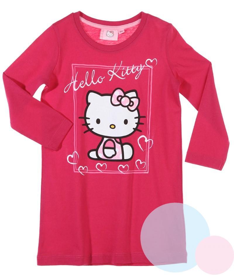Nočná košeľa Hello Kitty