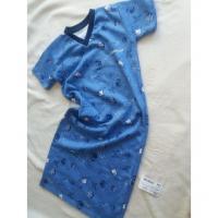 Nočná košeľa pre chlapcov , Barva - Modrá , Velikost - 140