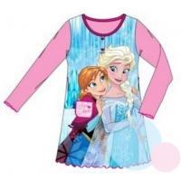Noční košile Ledové Království , Barva - Ružová , Velikost - 98