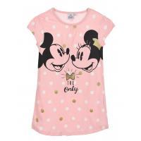 Noční košile Minnie , Velikost - 98 , Barva - Ružová