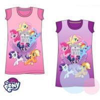 Noční košile My Little Pony , Barva - Ružová , Velikost - 98