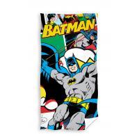 Osuška Batman komix , Velikost - 70x140cm