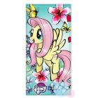 Osuška My Little Pony , Rozměr textilu - 70x140 , Barva - Tyrkysová