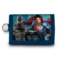 Peňaženka Batman vs. Superman , Barva - Modrá