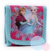 Peňaženka Frozen , Velikost - Uni
