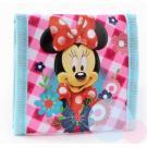 Peňaženka Minnie , Barva - Malinová