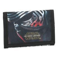 Peněženka Star Wars , Barva - Čierna