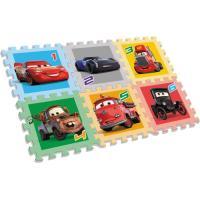 PENOVÉ PUZZLE Cars , Barva - Barevná