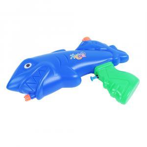 Pistole vodní žralok 30 cm , Barva - Barevná