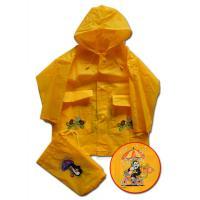 Pláštěnka Krtek , Barva - Žltá , Velikost - 104