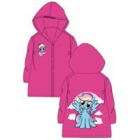 Pláštěnka My Little Pony , Barva - Ružová , Velikost - 98/104