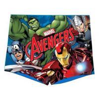 PLAVKY Avengers , Velikost - 104/110 , Barva - Modrá
