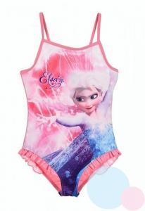 PLAVKY FROZEN Elsa , Velikost - 104 , Barva - Ružová